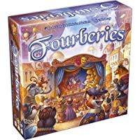 Asmodee - FOU01FR - Jeux d'ambiance - Fourberies