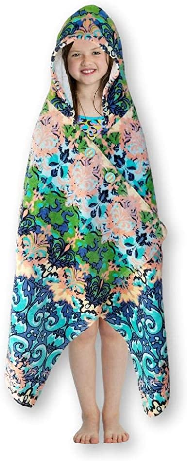 Amazon.com: Simple Sarongs Venice Beach Boho - Kids: Clothing