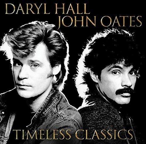 Hall & Oates - Timeless Classics - Zortam Music