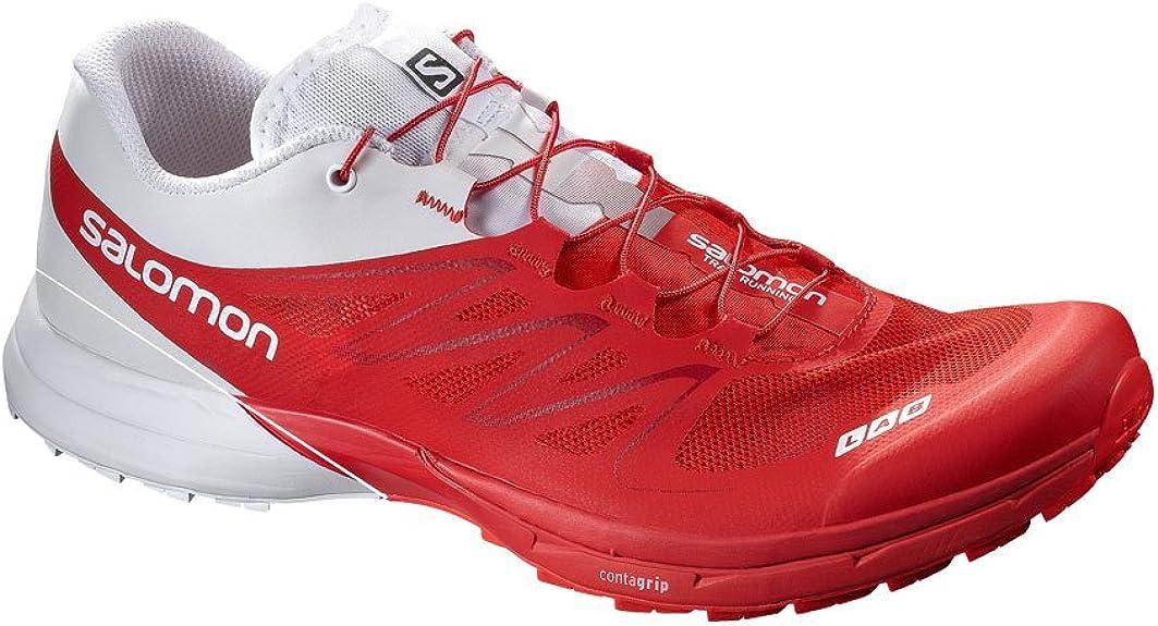 Salomon S-Lab Sense 5 Ultra - Zapatillas de running unisex para ...