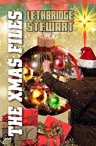 Lethbridge-Stewart: The Xmas (Xmas Files)