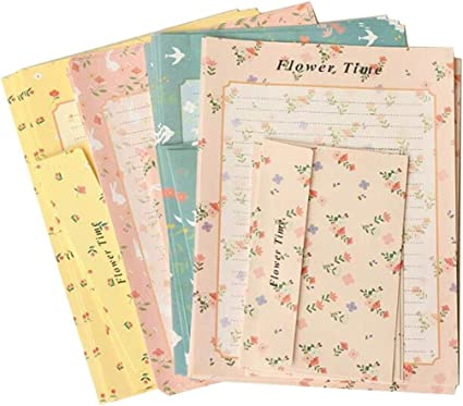 Love Letter Writing Paper from images-na.ssl-images-amazon.com