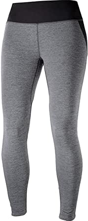 Salomon Women's Agile Long Tight Legging