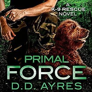 Primal Force Audiobook