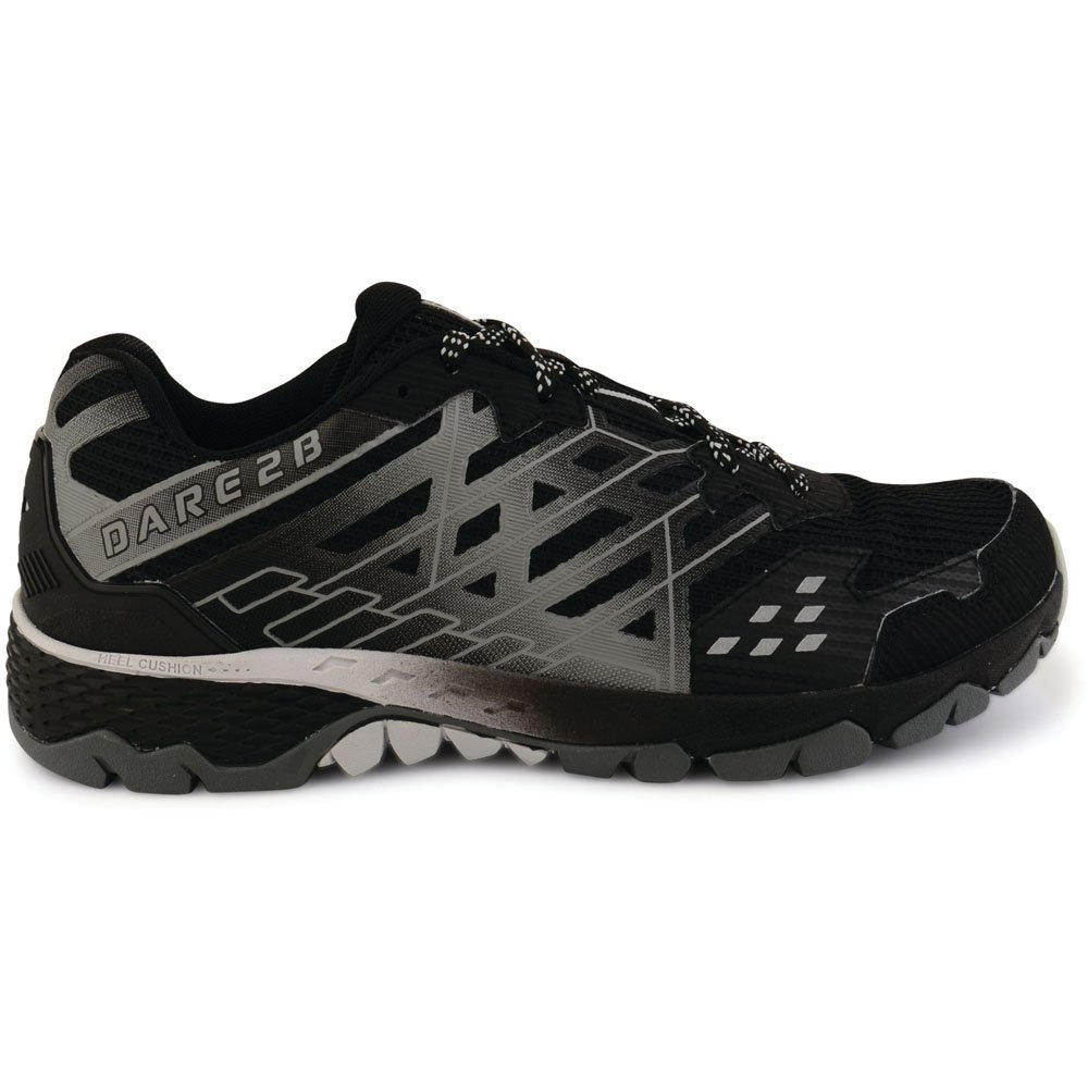 9827fe97af Dare 2b Mens Razor Lightweight Breathable Running Trainers Shoes