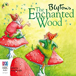 The Enchanted Wood Audiobook