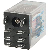 SOURCING MAP sourcingmap® JQX-13F CA 220V Coil 8