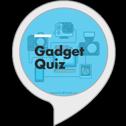Gadget Quiz