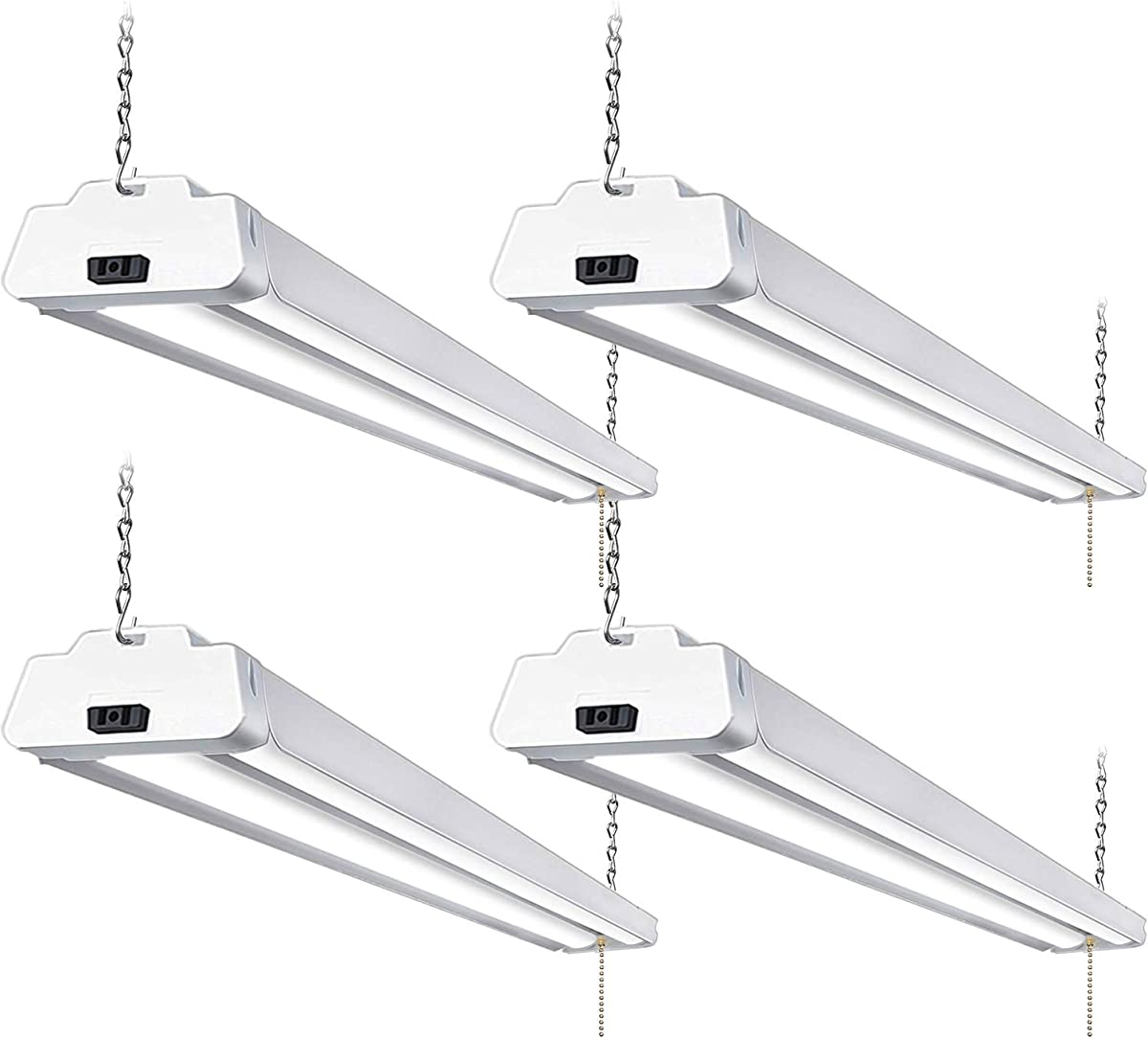 Topnotch garage linkable LED Shop Light