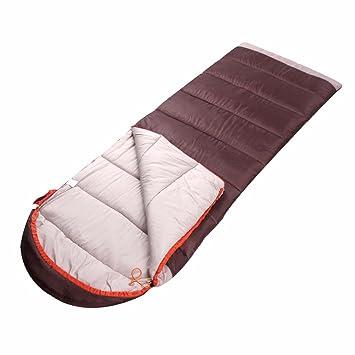SUHAGN Saco de dormir Lavable A Máquina Bolsa De Dormir Bolsa De Dormir Al Aire Libre