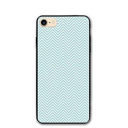 new style 7a78f afac0 Amazon.com: Haixia IPhone 7/8 Cover Case 4.7 Inch Retro Big White ...