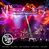 Flying Colors: Second Flight: Live at the Z7 (3lp 180 Gr.+Mp3) [Vinyl LP] [Vinyl LP] (Vinyl)