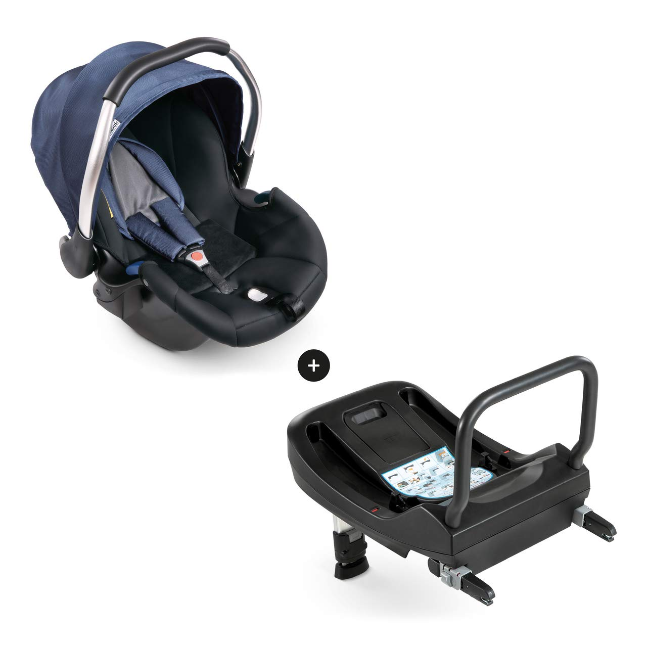 Hauck Unisex Kinderwagen und Buggy