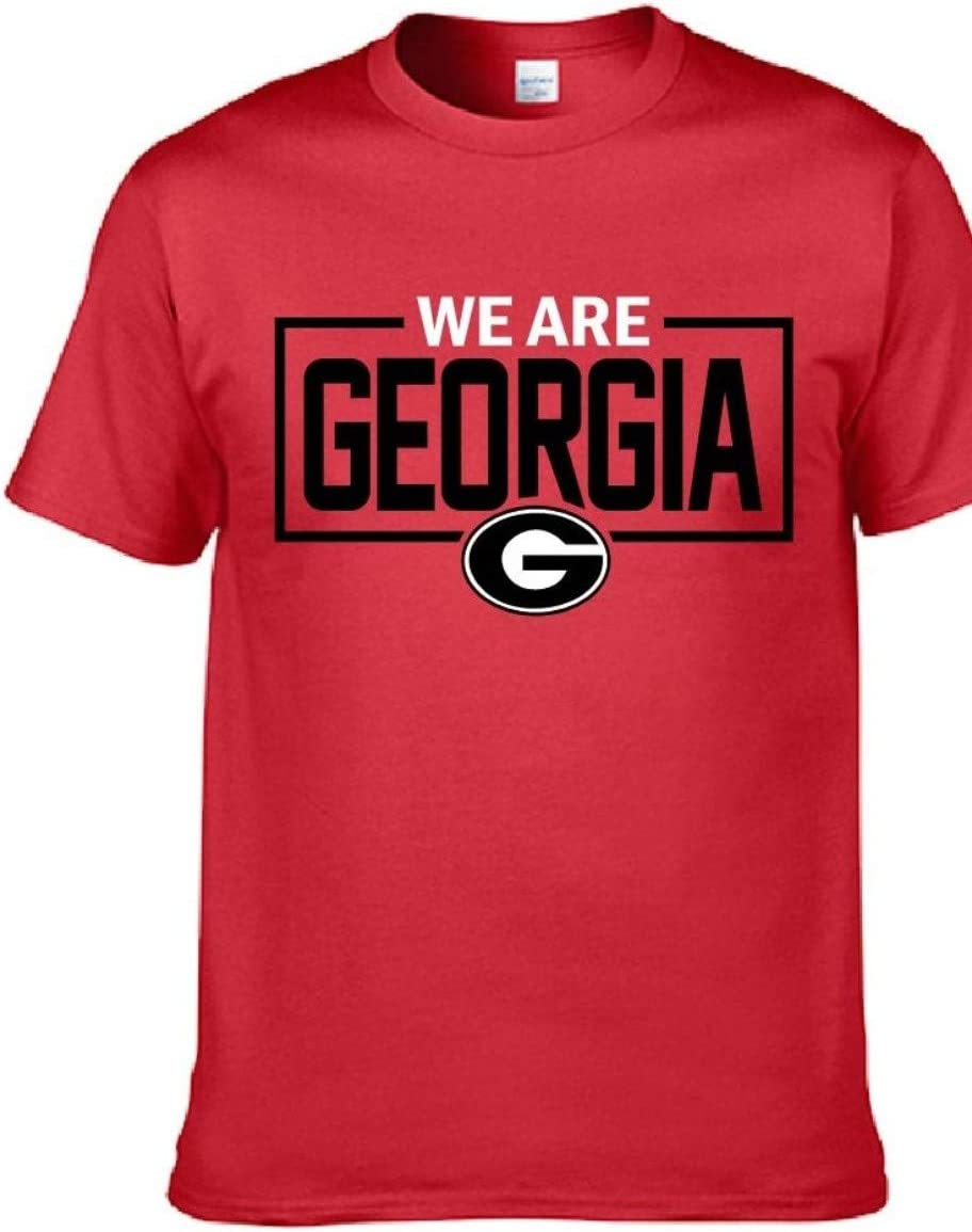 Pro Shop We are Georgia Youth Size T-Shirt