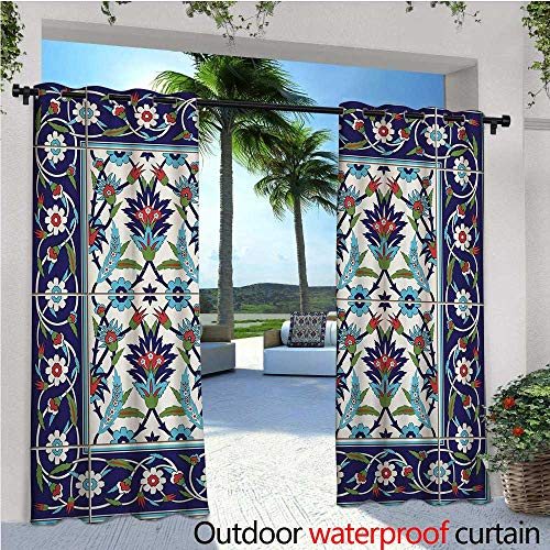 Mosaic Outdoor Lighted Ornaments in US - 8