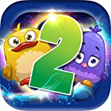 Jolly Pet Splash - Puzzles In Paradise! New Addictive Match 3 Game