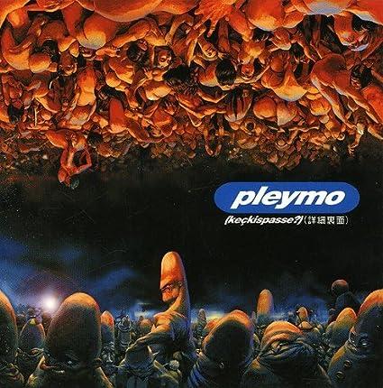 PLEYMO BAIXAR CD