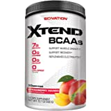 Scivation Xtend BCAA 30 Servings - 390g (Strawberry Mango)