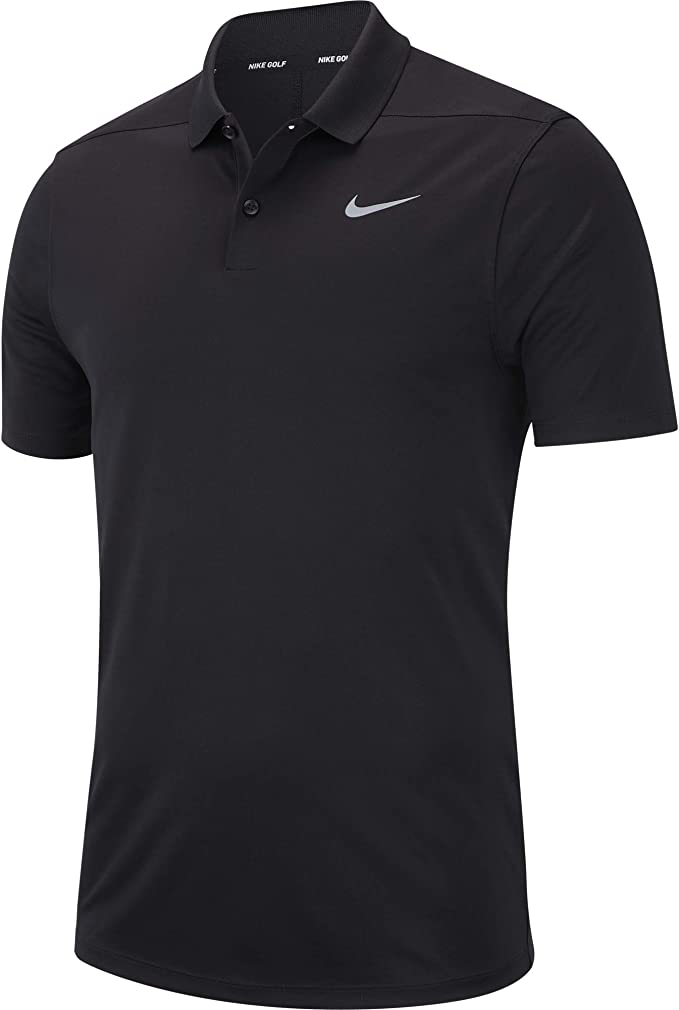 Nike Men's Dry Victory Polo Solid Left Chest best men's golf shirts