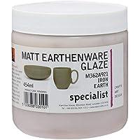 Specialist Crafts - Esmalte de cerámica mate (473