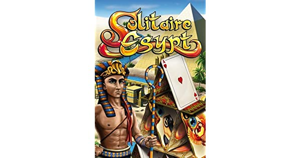 pharao solitaire