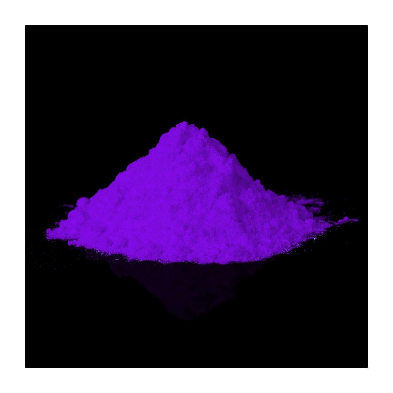 Rare polvere pigmenti–Lampadina a incandescenza, selbstleucht fine di pigmenti, nachleucht polvere, luce notturna polvere, UV colori polvere, colore, nachleucht pigmento a incandescenza, pigmento nachleucht, colori fluorescenti, Nero luce flash polvere l