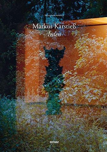 Markus Karstiess (German and English Edition)