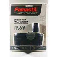 Bateria Para Parafusadeira Famastil F Power 9,6V