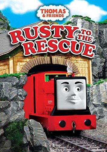 Thomas the Tank Engine & Friends Poster Movie UK 27x40