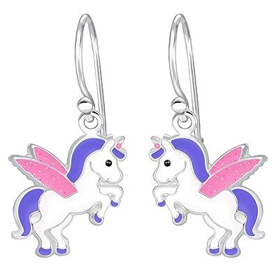 f19785ddf Amazon.com: Best Wing Jewelry .925 Sterling Silver