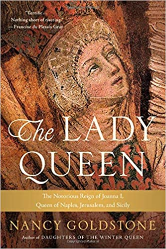 The Lady Queen: The Notorious ...