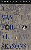 img - for A Man for All Seasons: A Play in Two Acts book / textbook / text book