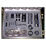 Walters Monocular Diagnostic Kit E for Vision Professionals