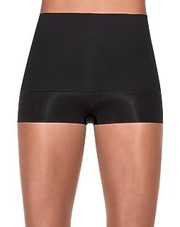 a597c93dd6f Star Power Womens Thin Vogue High Tunic Slimming Body Shaper Black S ...