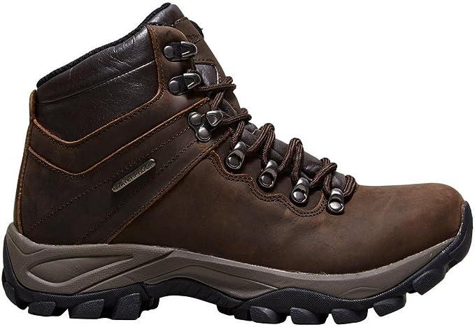 Fully Waterproof Brecon Walking Boot