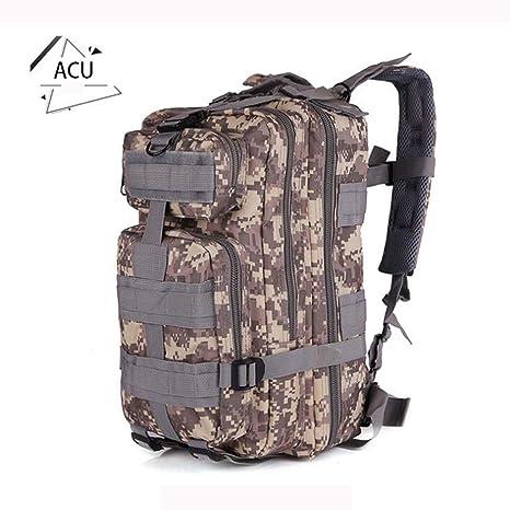 8ee399461aab Rnalley Camouflage Multi-Function Waterproof Backpack Outdoor  Mountaineering Bag Mountaineering Bag Tactical Backpack Dustproof Oxford