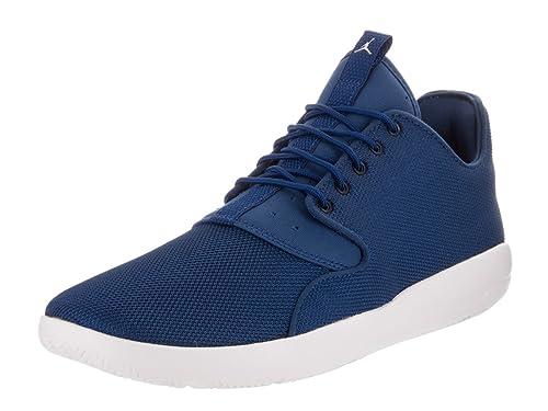 cheap for discount 53bb8 ff433 Nike Herren Jordan Eclipse Turnschuhe, BlauWeiß (Insignia BlueWolf Grey-