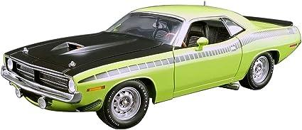 1970 Diecast Model Car ACME Plymouth Barracuda AAR