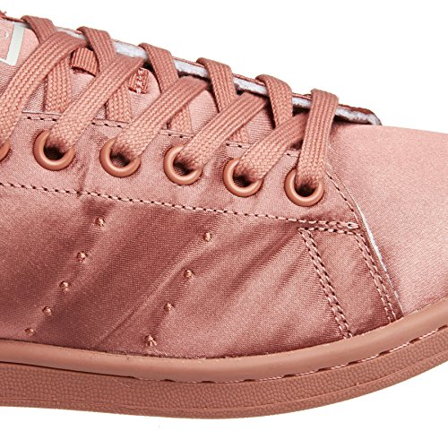 Smith Collo Stan raw W raw Basso Sneaker Rosa A Donna Adidas Pink Pink qXSw5q