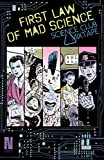img - for First Law of Mad Science: Science Club Mixtape book / textbook / text book