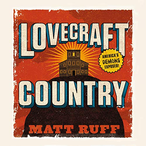 Pdf Fiction Lovecraft Country