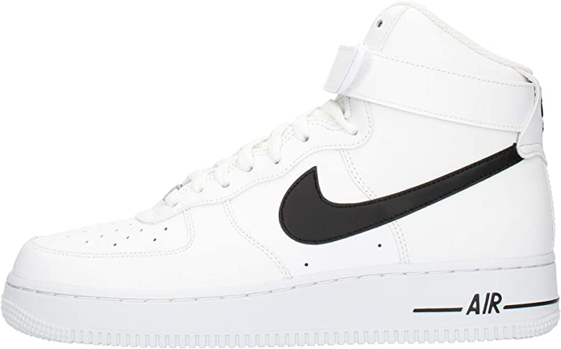 Neuer Stil Nike Air Force 1 High HerrenDamen Turnschuhe