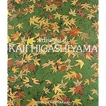 I disegni di Kaii Higashiyama