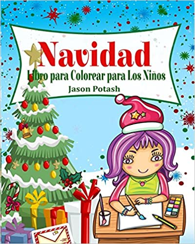 Libre mp3 descargas audio libros legales Navidad Libro Para Colorear ...
