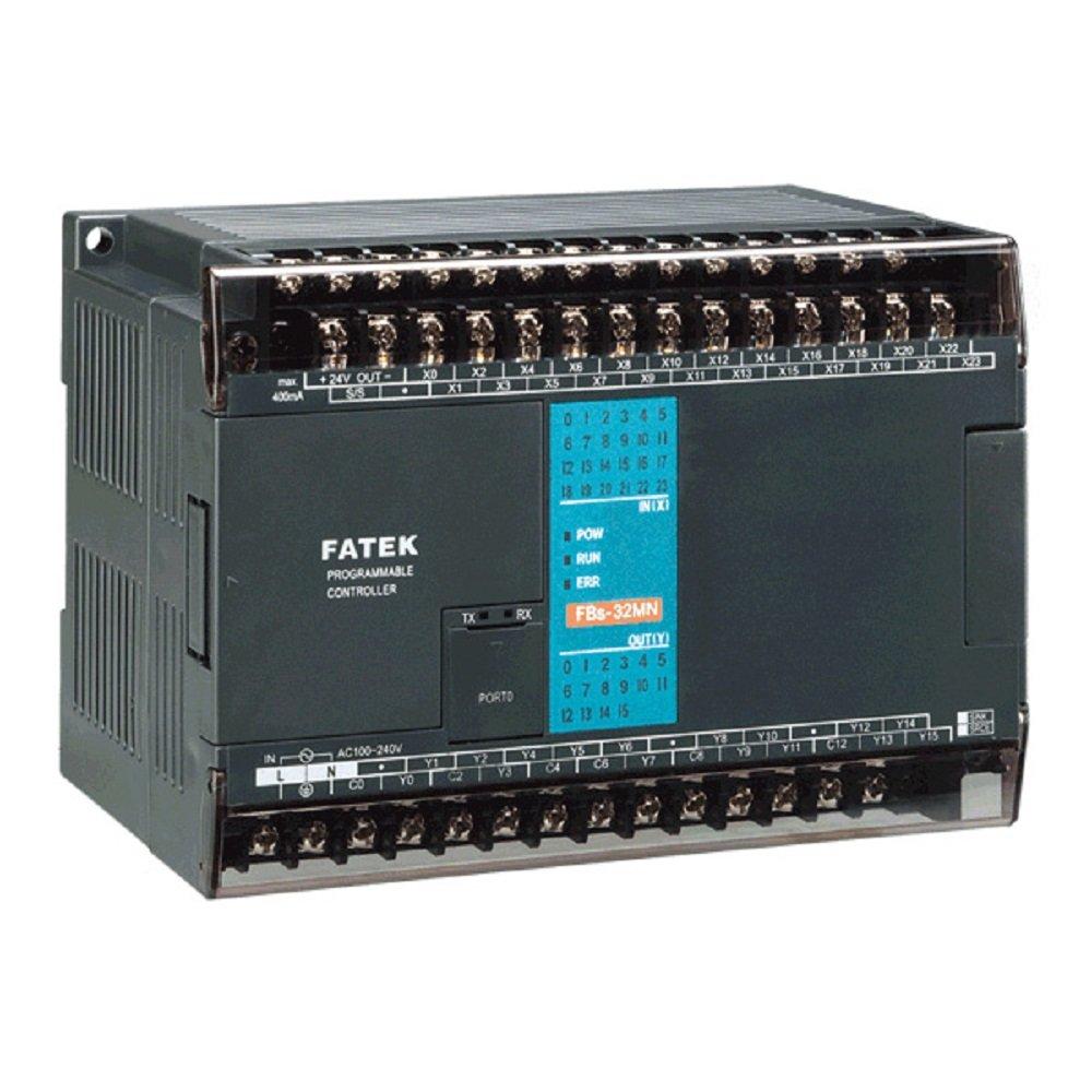 Fatek PLC Controller, FBs-32MNT2-AC (FBs-32MNT) by Fatek USA