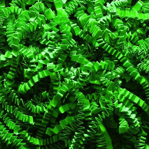 Aviditi CP10I Crinkle Paper, 10 lb., Green