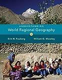 Understanding World Regional Geography 1st Edition