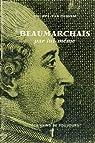 Beaumarchais par lui-même par VAN TIEGHEM PHILIPPE