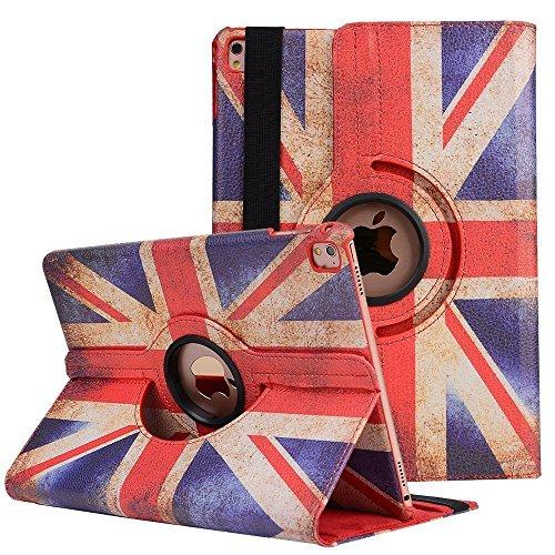 ipad 2 case british flag - 1