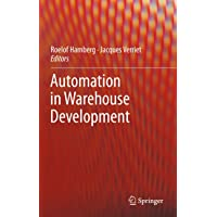Automation in Warehouse Development